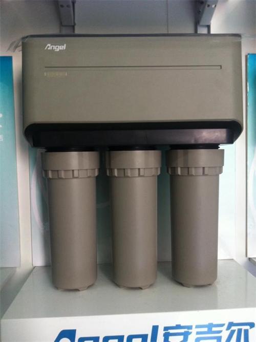 安吉尔饮水机